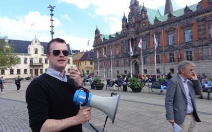 Danmark kan samarbejde med Europol uden at vi afskaffer retsundtagelsen!