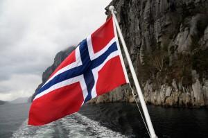 Norge får i akutte spørgsmål hurtige svar fra Europol. Fotograf: Johannes Jansson/norden.org