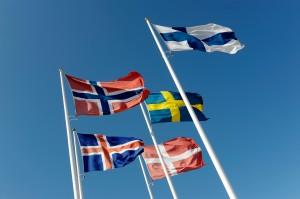 Lave K. Broch arbejder aktivt for et tættere nordisk samarbejde. Foto: Johannes Jansson/norden.org