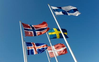 Nordisk Råd ser på muligheder for et nordisk forbund