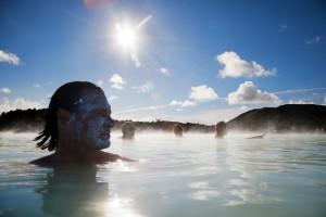 Der er mindre risiko for fattigdom i Island end i samtlige EU-lande.  Fotograf: Karin Beate Nøsterud/norden.org