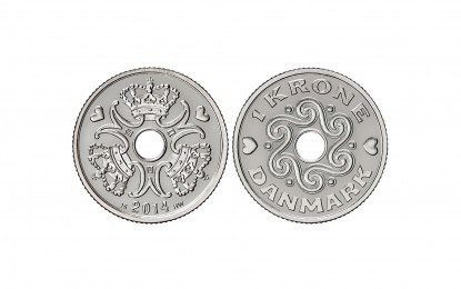 EU's centralbank starter seddelpressen – lad os få en debat om kronens kobling til euroen!