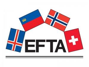 EFTA er EU's næst største handelspartner. Kun overgået af USA. Lave K. Broch støtter dansk medlemskab af EFTA.
