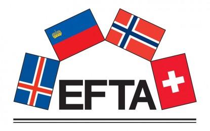 EFTA er EU's næststørste handelspartner! Danmark bør blive medlem af EFTA igen!