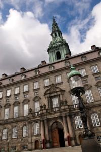 Lave K. Broch og Bjørn Elmquist er imod angreb på det åbne samfund og retsstaten. Foto: Johannes Jansson/norden.org