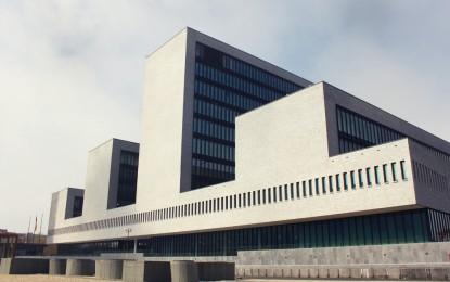 Hvorfor tv-serie om Europol på DR1 otte søndage i bedste sendetid?