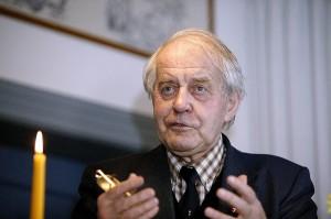 Karl Otto skabte med sin politiske kamp forudsætningerne for, at SSW i dag bærer regeringsansvar i Slesvig-Holsten (Foto: Lars Salomonsen)