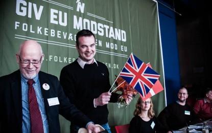 Britisk udtræden af EU vil være bedst for Europa