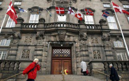 Europa år 2027: Hele Norden takkede nej til EU-staten