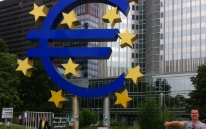 10 argumenter imod EU's bankunion