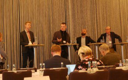 10 sikkerhedspolitiske visioner for Norden