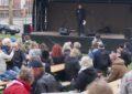 Lave K. Brochs 1. maj tale: EU skal ikke have magt på skatteområdet og over arbejdsmarkedspolitikken